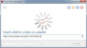 ummy youtube downloader license key