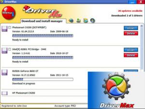 drivermax pro registration code Archives