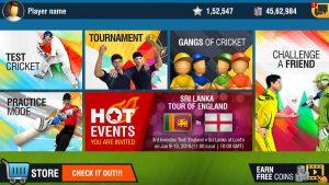 World Cricket Championship 2 Mod Apk + Updated Version [14