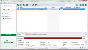 uTorrent Full Version With serial key/ keygen