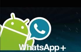 WhatsApp Plus V6.76 APk _ {Latest}