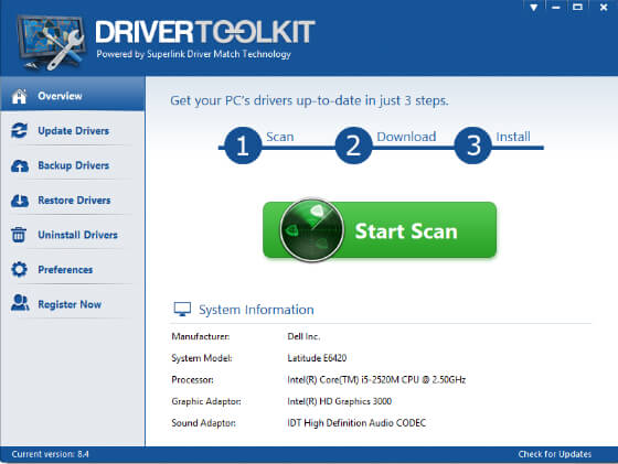 Driver Toolkit Pro Crack + (100% Working) License Key ...