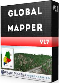 order number global mapper 16