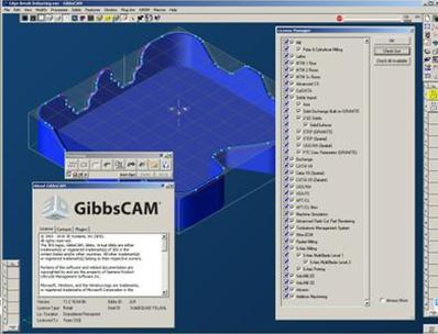 GibbsCam Crack + 100% Working License Key Full Download [29
