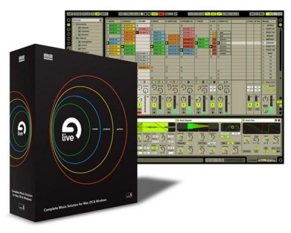 ableton live 8 authorization code crack