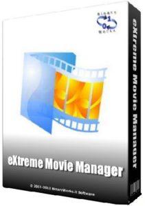 Extreme Movie Manager 9 Crack