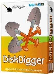 diskdigger free download with key