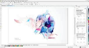 Corel Draw X7 Crack With Serial Key Free Download