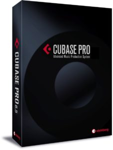 Cubase Pro 8.5 Crack With Serial Key Download Free