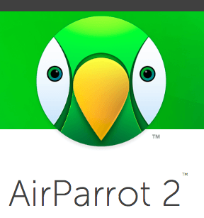 AirParrot 2.6.2 Crack With Serial key Free Download