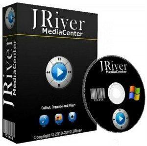 Jriver Media Center 22 Crack Download Free
