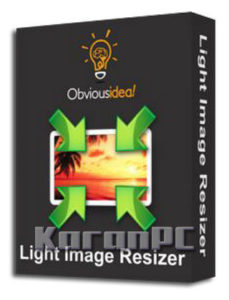 Light Image Resizer 5.0.2.0 Crack Download Free