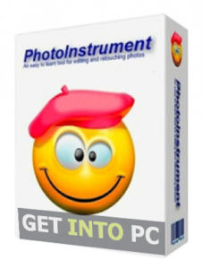 Photoinstrument 7.4 Crack Download Free