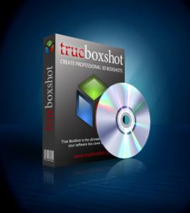 True Boxshot 4.1.2 Crack Download Free