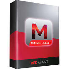 Red Giant Magic Bullet Suite 13 Crack Download Free