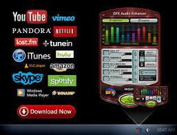 DFX Audio Enhancer 12 Crack Download Free