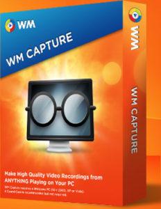 WM Capture 8.6 Crack Download Free
