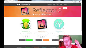 download reflector 2 cracked