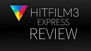 Hitfilm 3 express crack With Serial key Free Download