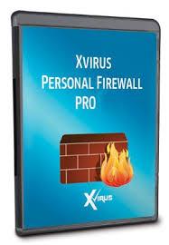 Xvirus Personal Firewall Pro Crack With Keygen {April 2019