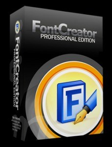 font creator 11 full version free download