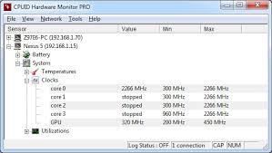 CPUID HWMonitor Pro Crack With Latest Version {April 2019