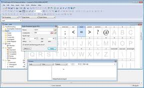 High-Logic FontCreator Pro Crack + Activation Key Free Download