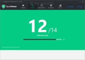 ByteFence Anti-Malware Crack + License Key Full Latest ...