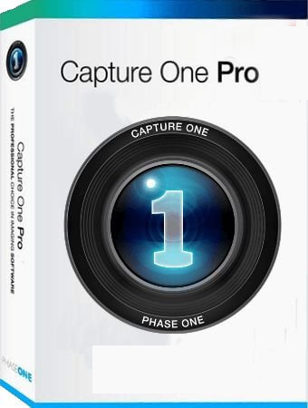 Capture One Pro Crack With Full Version {May 2019