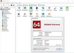 Aida64 key