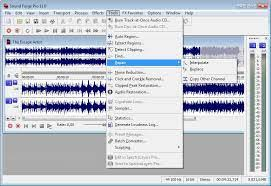 sony sound forge pro 11 free full download