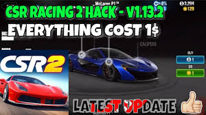 CSR Racing 2 MOD APK With Full Version {May 2019