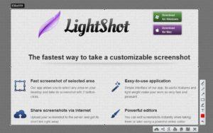 Lightshot free Download Full version + Activation Key
