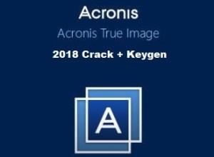 acronis true image keygen 2016
