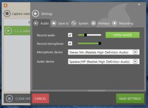 Icecream Screen Recorder pro 5.83 Crack + License Key