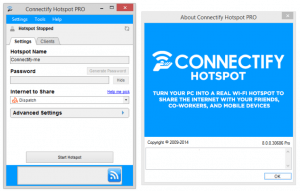 Connectify HotSpot Pro Full Crack + Activation Key Free Download