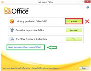 Microsoft Office 2010 Product Key + Crack & Patch