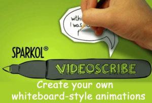 Sparkol VideoScribe 3.0.1 Crack + License Key Free Download