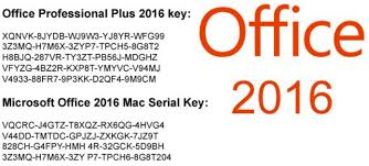 free microsoft product key 2016
