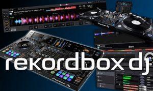 rekordbox dj crack + license key free download