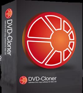 DVD-Cloner Crack With License key Updated {June 2019