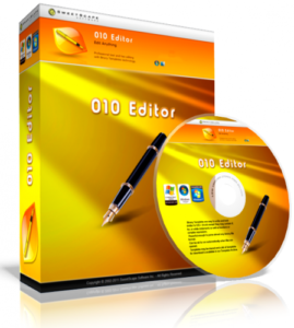 sweetScape 010 Editor Crack + Product Key Free Download