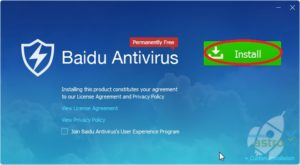 Baidu Antivirus 2019 Crack + License Keygen