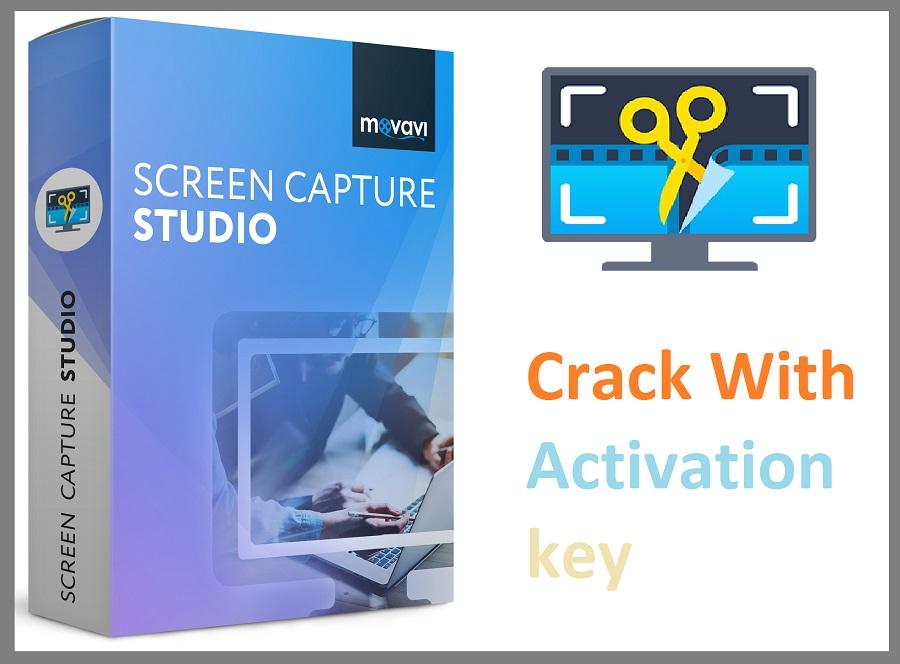 movavi screen capture activation key crack