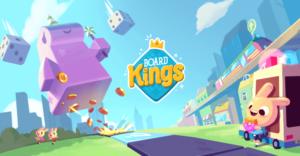 Board Kings MOD APK