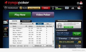 Zynga Poker Mod Apk 2020 Latest Version Qaissaeed Com