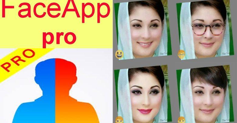Face-App Pro Apk – #QaisSaeed Com