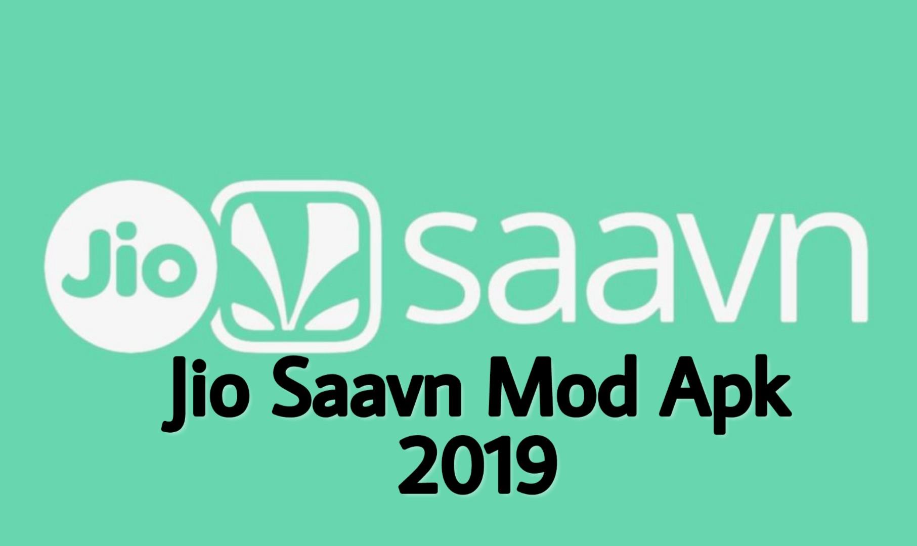 Jio Saavn Pro MOD APK – #QaisSaeed Com