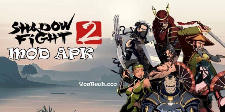 Shadow Fight MOD APK [Latest Version 2021]