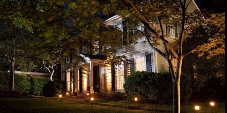 Why choose solar yard lights?